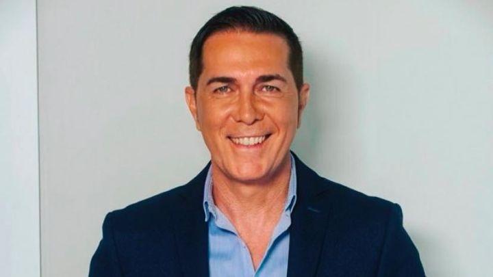 """Rodolfo Barili dio positivo de Coronavirus: """"Espero pasarlo bien"""""""