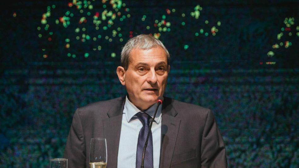 Alejandro Díaz, CEO de AmCham
