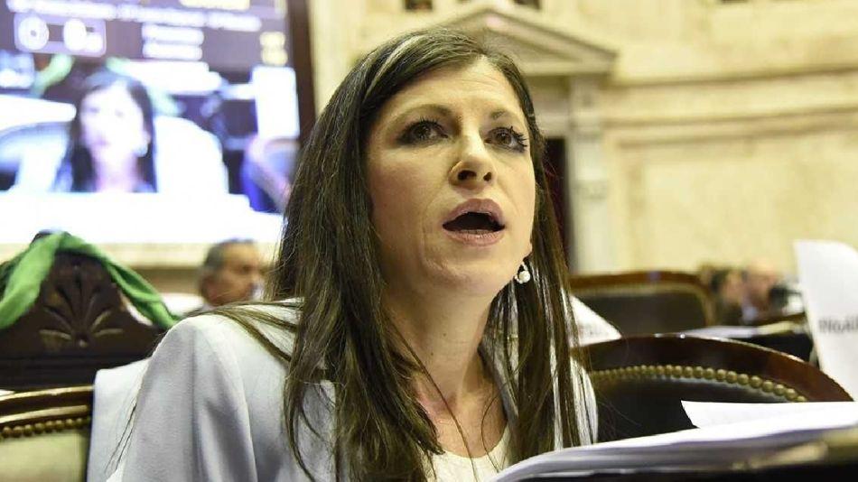 Fernanda Vallejos Frente de Todos