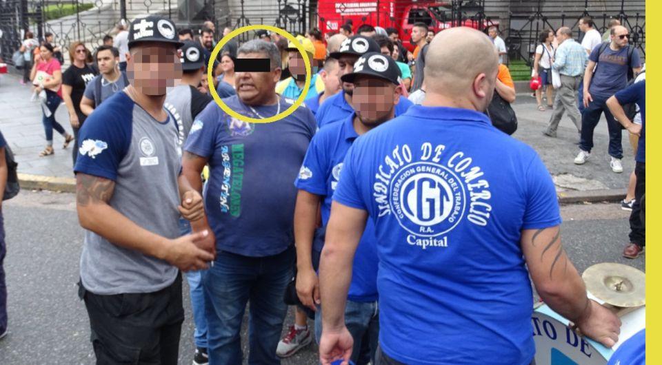 2021 13 04 Muerza Detenido Narco Burgos