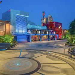 El Avengers Campus se inaugurará a comienzos de junio en Disney's California Adventure, cerca de Los Angeles.
