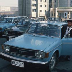 Corea del Norte solicitó 1.000 rodados de la marca Volvo modelo 144GL, a cambio de minerales como cobre y zinc.