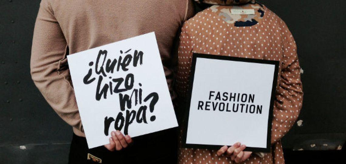 Esta firma uruguaya participará de la semana de la moda más revolucionaria