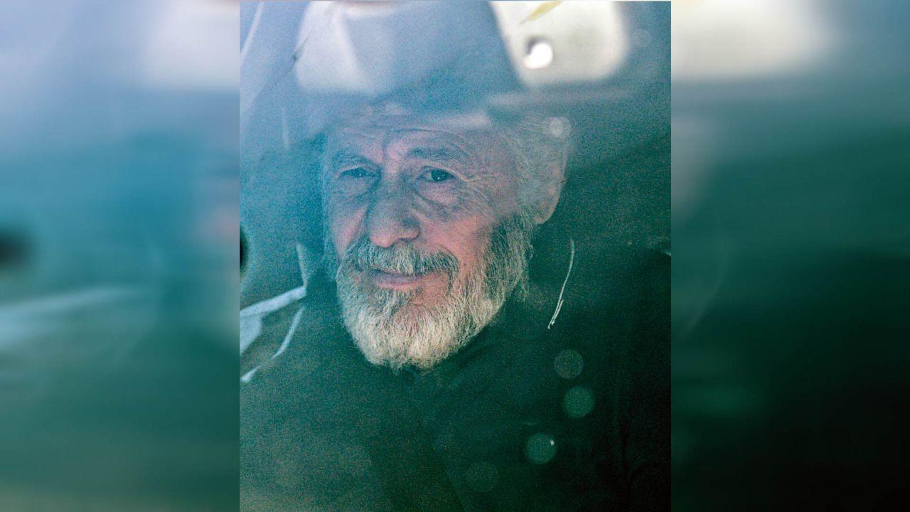 Cristóbal López. | Foto:Cedoc.