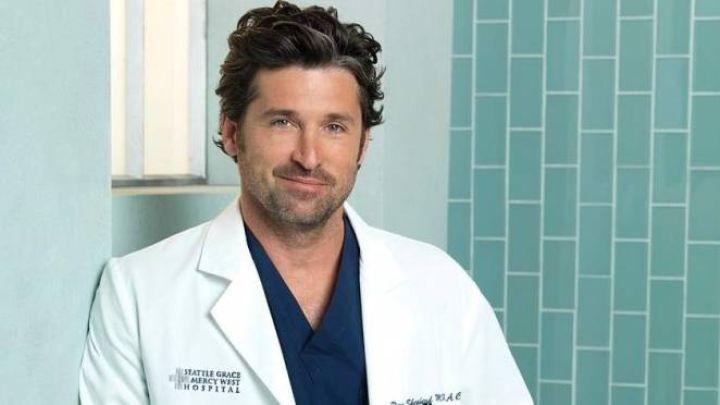 Así está hoy Patrick Dempsey: revelan los motivos de su salida de Grey's Anatomy