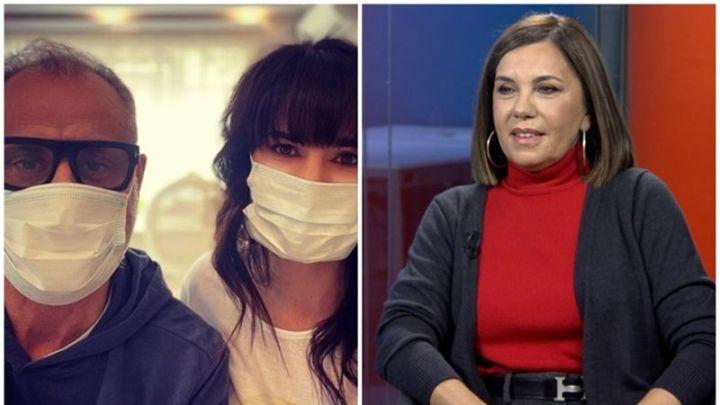La reacción de América y Rial tras el pedido de Romina Pereiro
