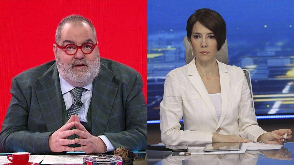 Lanata y Cristina Pérez 20210413