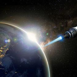 El programa DRACO espera en lo próximos años probar un sistema de propulsión termonuclear para viajes espaciales.