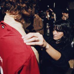 Una estilista argentina en NY.