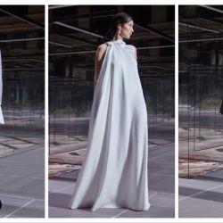 """Con líneas arquitectónicas y elegantes, Fendi presenta una colección """"accesible"""""""