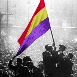 II República Española | Foto:Cedoc
