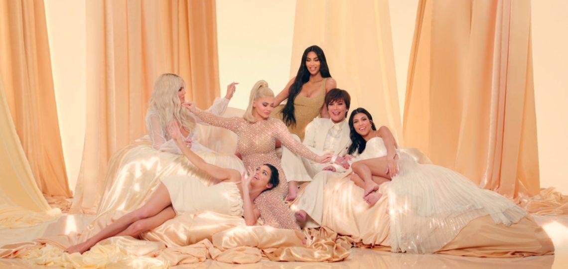 Fotos exclusivas: Así se despedirán las Kardashian de su famoso reality