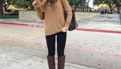 Jeans: Así son las tendencias de denim en otoño