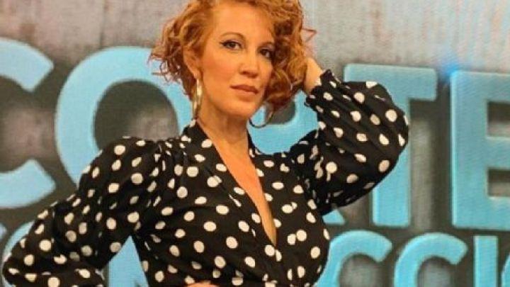 Corte y Confección famosos: Miriam Lanzoni tiene coronavirus y ya anunciaron su reemplazo