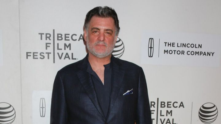 """Falleció Joseph Siravo, actor de """"Los Soprano"""""""