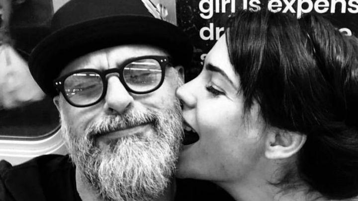 Fuerte interna familiar entre Romina Pereiro y Jorge Rial