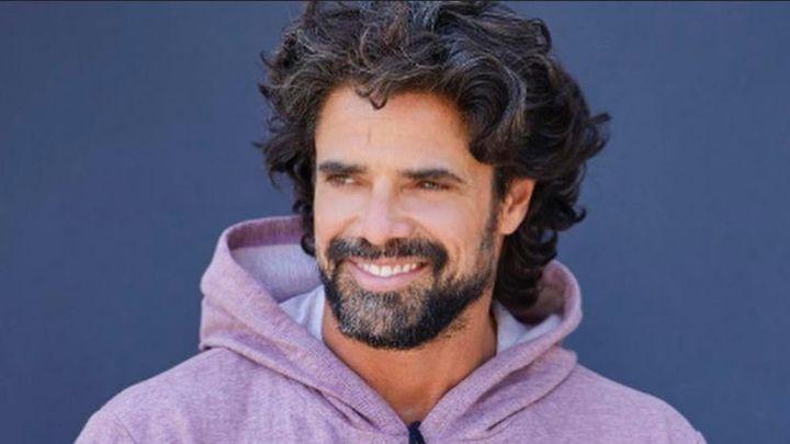 La inesperada confesión íntima de Luciano Castro en Los Mammones