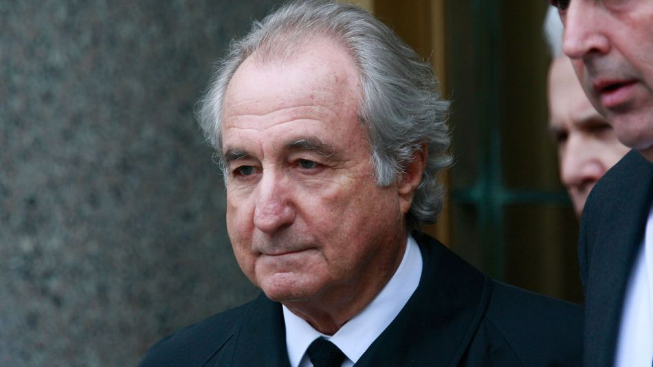 A los 82 años, murió Bernie Madoff 20210414