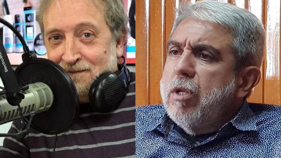 Zunino y Anibal Fernandez 20210414