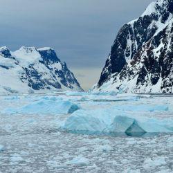 Para el estudio, los científicos utilizaron modelos climáticos regionales de última generación
