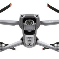 El DJI Air 2S apunta a tomar fotos y videos de una forma más autónoma.
