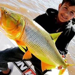 Dónde ir a pescar este fin de semana