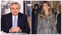 La contundente reacción de Juliana Awada tras los anuncios de Alberto Fernández