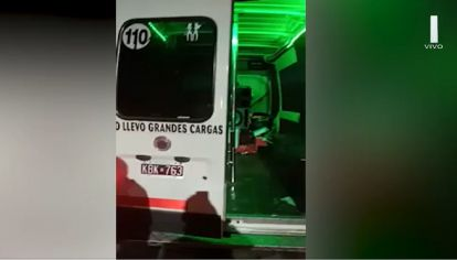 Fiesta Clandestina: detuvieron una despedida de solteras en una combi con 10 personas