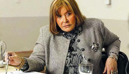 María Romilda Servini de Cubría