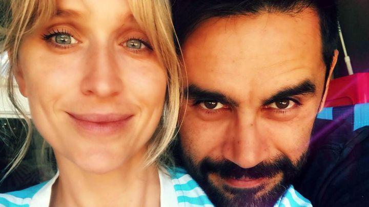 Brenda Gandini reveló el TOC que tiene Gonzalo Heredia en la intimidad de su hogar