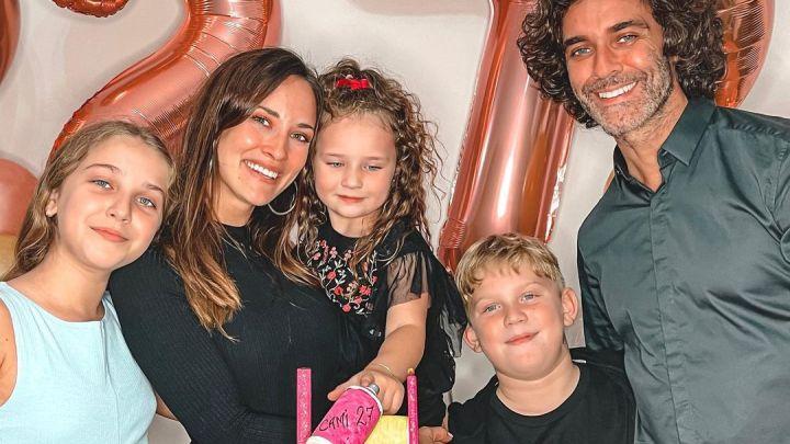 Camila Cavallo habló de su relación con Mariano Martínez tras los rumores de reconciliación