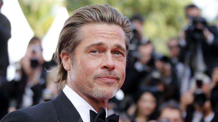 El mal momento de Brad Pitt: deterioro físico y anímico