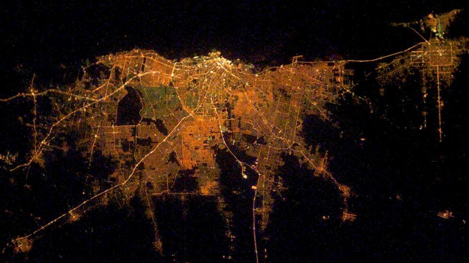 Área Metropolitana de Buenos Aires (AMBA)  20210415