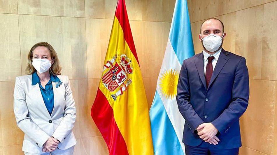 Guzmán en España 20210415