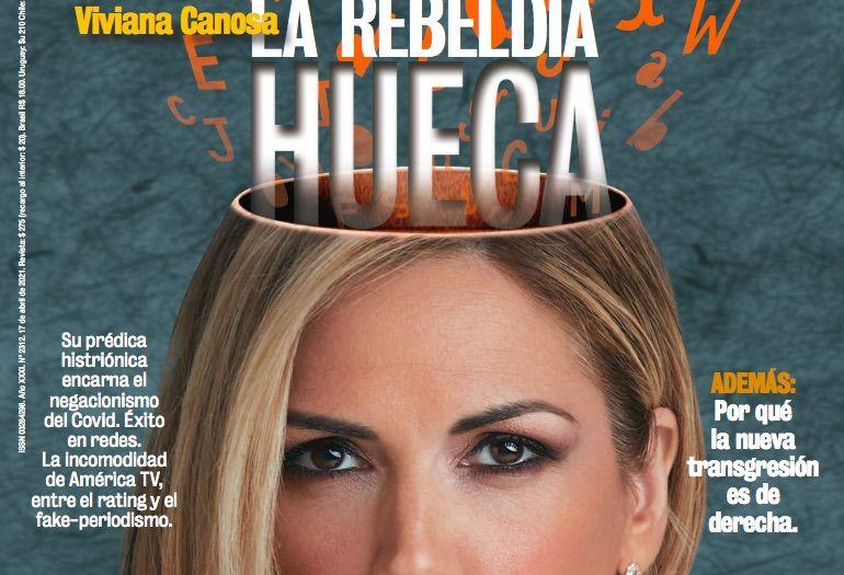 Viviana Canosa | Foto:Cedoc