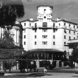 Bautizada originalmente como San Felipe del Valle de Lerma, con el correr de los años, el nombre de la ciudad cambió por el de Ciudad de Salta, tal cual se la conoce actualmente.