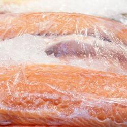 El trabajo analizó ejemplares de dos especies nativas (sábalo y pacú) y otras dos introducidas (trucha, de un criadero local y salmón, proveniente de Chile).
