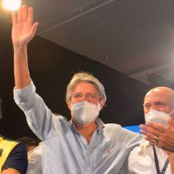 Guillermo Lasso | Foto:Cedoc