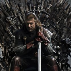 """Serie """"Game of Thrones"""""""