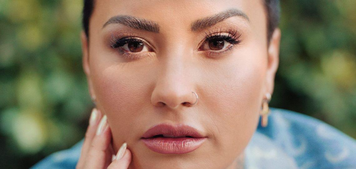 Demi Lovato se cortó el pelo en contra de su religión