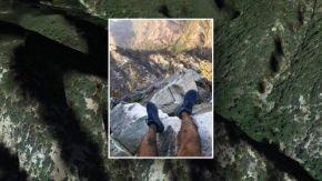 Rescatan a un hombre perdido gracias a Google Earth e imágenes satelitales
