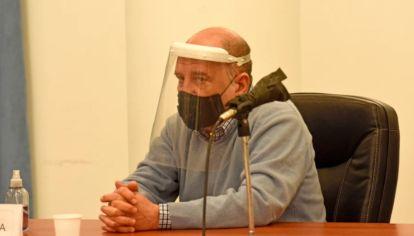 Fabián Lucini fue declarado culpable por el delito de femicidio.