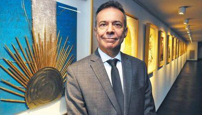 Daniel Artana.