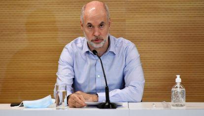 Otro revés judicial para el gobierno de Horacio Rodríguez Larreta.
