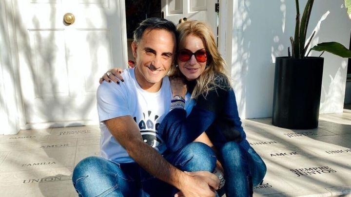 Yanina Latorre mostró cómo es la lujosa habitación que comparte con Diego Latorre