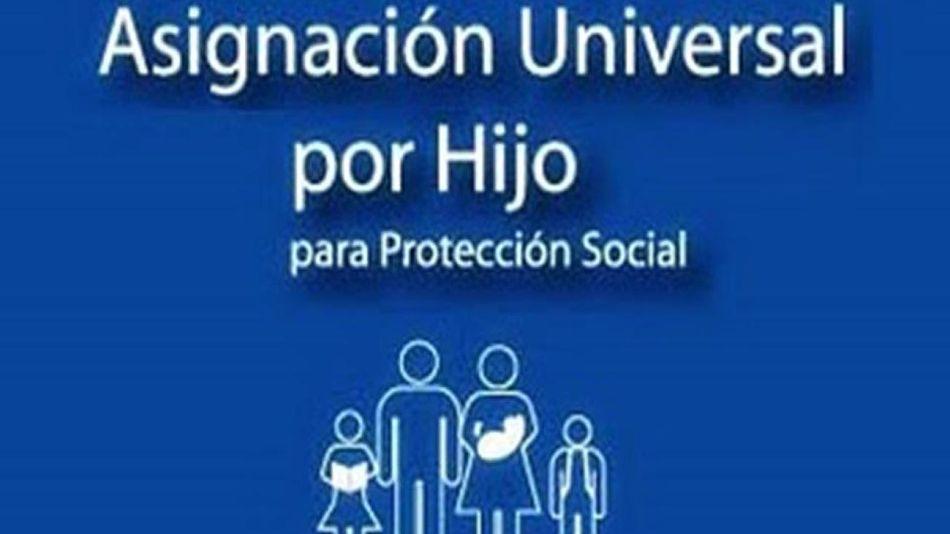 Asignación Universal por Hijo 20210416