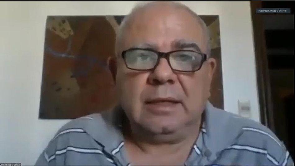 Entrevista Santiago O'Donnell 20210416
