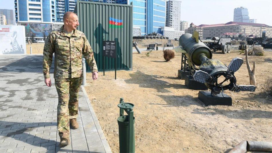 Parque de trofeos militares 20210416