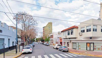 Escena. Antonio Landeira vivía con su mujer en Metán al 4200.