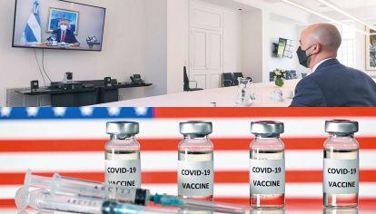 Salud. Washington apuesta a recuperar el protagonismo internacional con la provisión de bienes públicos.